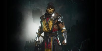 Mortal Kombat 11 developer says they had extremely