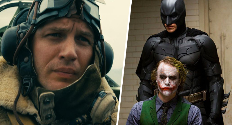 nolan films dunkirk and the dark knight