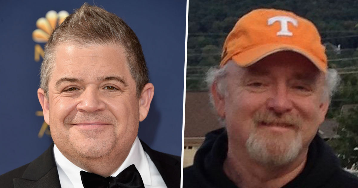 patton oswalt and michael beatty