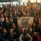 Peaky Blinders Cast And Crew Share Group Photo To Celebrate End Of Season Five Filming