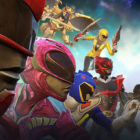 New Power Rangers Game Leaks Online, Set To Release This Year
