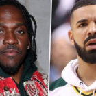 Pusha T Sends Out Warning 'Aimed At Drake'