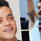 Rami Malek's Emotional Post After Bohemian Rhapsody Oscar Nominations