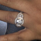 Bride-To-Be Moans After Fiancé Proposes With Family Heirloom Not 'Blingy' Ring She Asked For