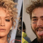 Rita Ora's Post Malone Costume Was So Good Even Major News Outlets Are Confused