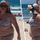 Woman's Message About 'Bikini Bodies' Goes Viral Across The Globe