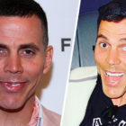 Steve-O Admits Snorting Cocaine Mixed With HIV-Positive Blood