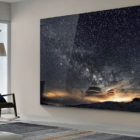 Samsung Unveil 219-Inch TV Called The Wall And It's F*cking Massive