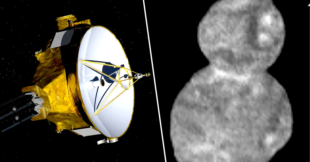 Ultima Thule picture