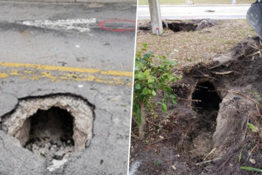 FBI find tunnel leading to bank