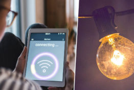 Scientists convert Wifi into energy
