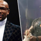 50 Cent Savagely Roasts Floyd Mayweather Over Shopping Spree