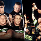 D-Generation X Officially Inducted To WWE Hall Of Fame