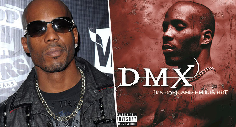 DMX announces tour