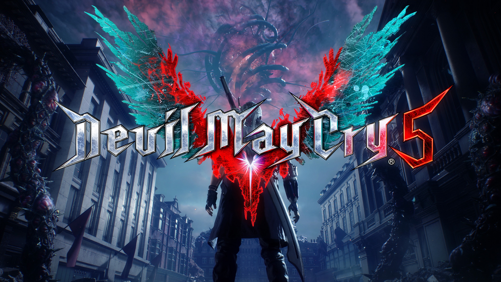 devil may cry 5 review one hell of a good time. Black Bedroom Furniture Sets. Home Design Ideas