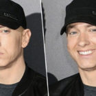 Guy Notices Eminem Never Smiles, Photoshops Him With Hilarious Grins