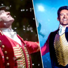 Hugh Jackman And Greatest Showman Cast Confirmed As Brit Awards Opening Act
