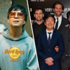 Heartwarming Way Bradley Cooper Helped Ken Jeong While Filming The Hangover