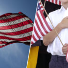 11-Year-Old Arrested After Refusing To Stand For Pledge Of Allegiance