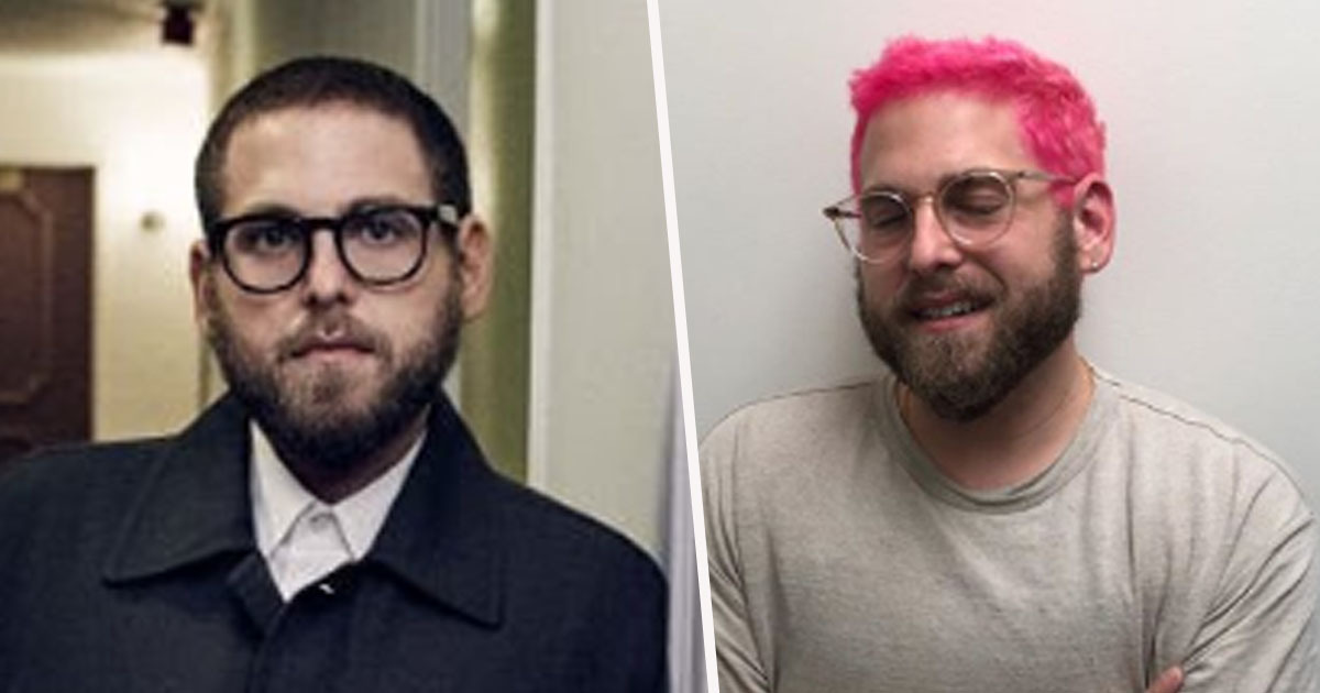 jonah hill instagram