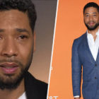 Empire Actor Jussie Smollett 'Paid 2 Brothers To Stage Attack'