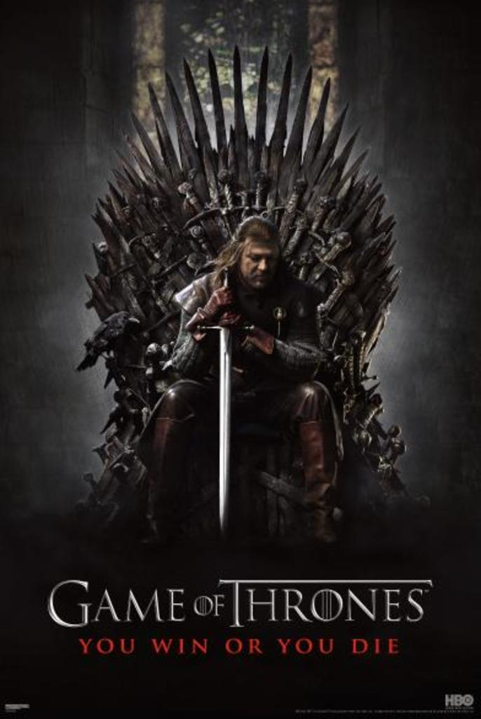 ned stark game of thrones