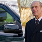Prince Philip Voluntarily Gives Up Driving Following Crash