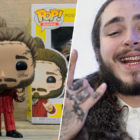 Post Malone Funko Doll To Go On Sale In May