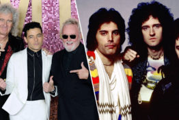 queen to perform oscars