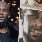 R Kelly Charged With Sexual Offences