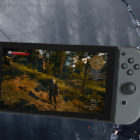 Witcher 3 Nintendo Switch Port Rumours Fuelled By New Job Listing