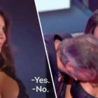 Guy Kisses Woman's Boob On TV After She Said 'No' Twice