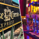 You Can Now Travel Through Mexico On An All-You-Can-Drink Tequila Train