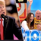 CBS Cut Off Trump's Emergency Speech To Show The Price Is Right