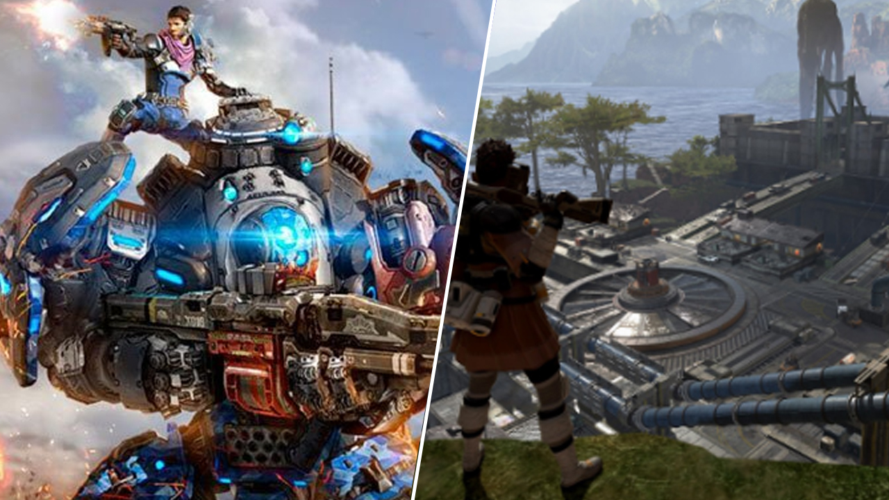 Titanfall 3 Not In Development, Respawn Says
