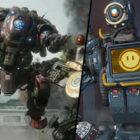 Apex Legends Could Get Titanfall Titans, According To Leak