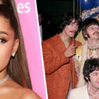 Ariana Grande Equals Beatles World Record Held Since 1964
