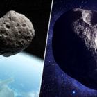 Big Ben-Sized Asteroid To Skim Past Earth Today At 30,000mph
