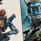 Chappie Creator And Respawn Both Want The Character In Apex Legends