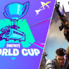 Fortnite World Cup 2019 Announced, With $100 Million Prize Pool