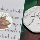 First Look At New Gruffalo 50p Coin