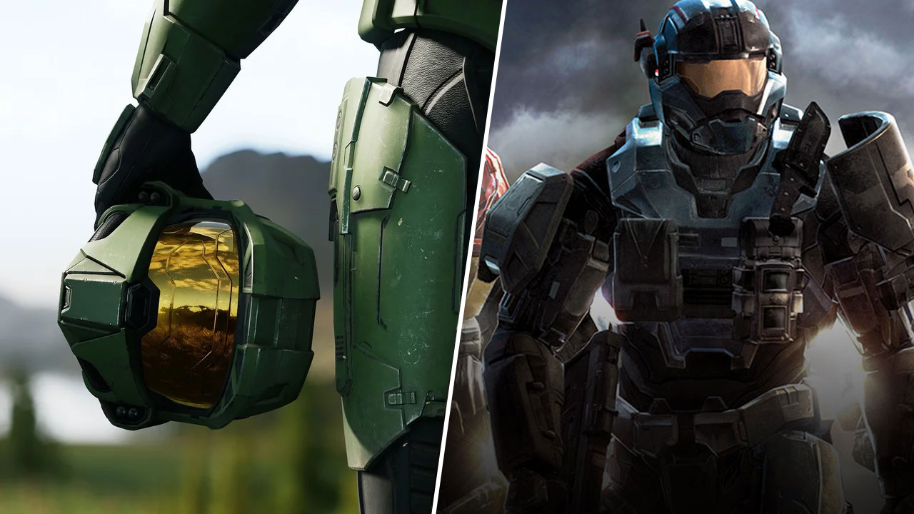 Halo Infinite's 'Next-Gen' Gameplay Will Be Shown At E3 2019, According To Report
