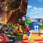Nintendo Theme Park Mockup Images Released, And Our Childhood Dreams Are Coming True