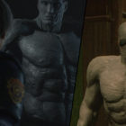 Weirdest Resident Evil 2 Mod Yet Puts Mr X In A Skimpy Thong