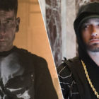 Eminem Sends Netflix Brutal Tweet For Cancelling The Punisher