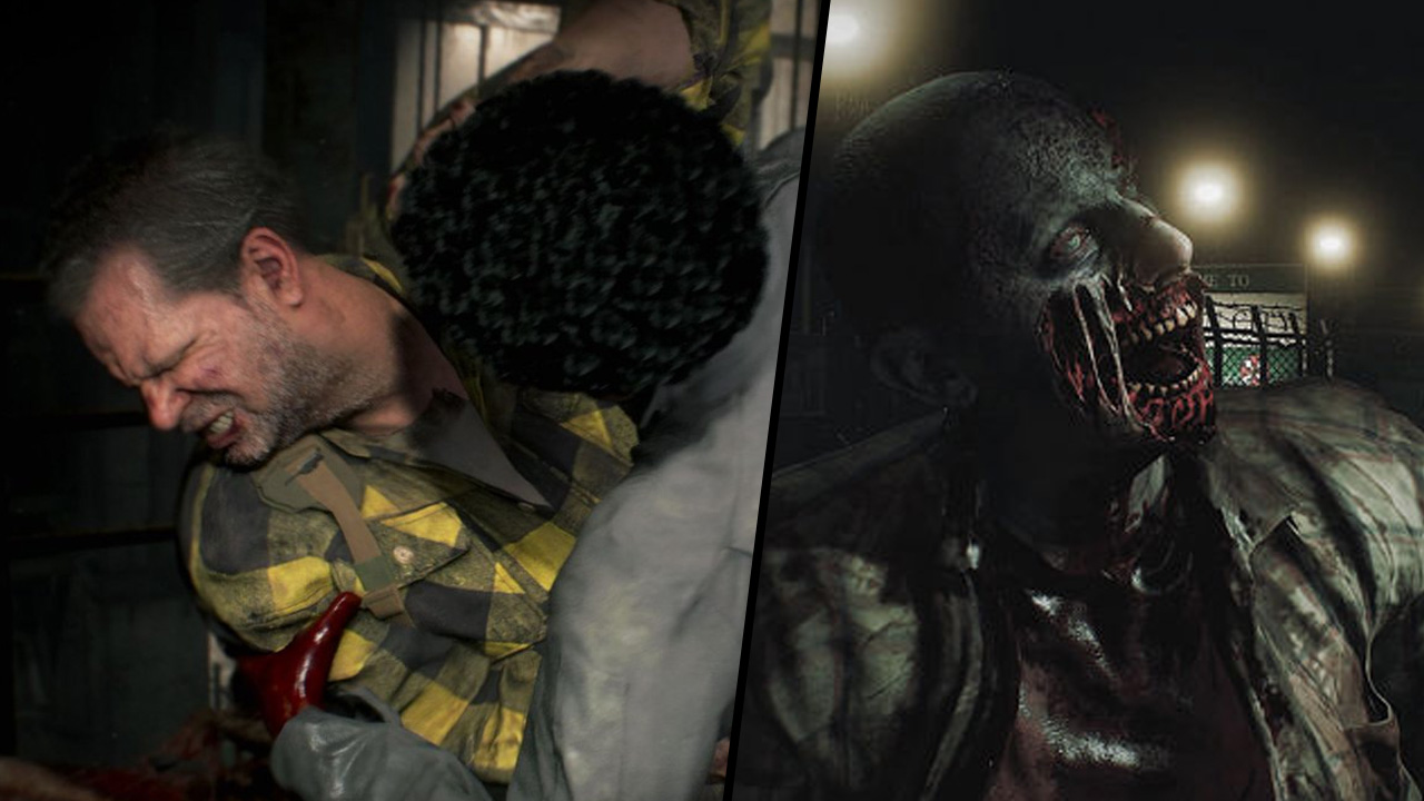 Resident Evil 2 Remake Free DLC Lands Today, Here's What We Get
