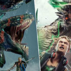 Scalebound Might Be Revived As Switch Exclusive, Says Leaked Report
