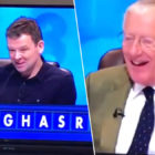 Guy Spells 'Shagger' On Countdown And It's The Funniest Moment In Show's History