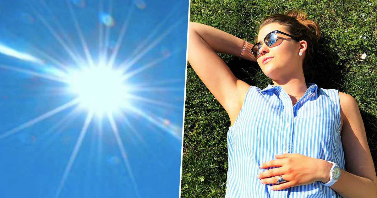 Cities with lowest vitamin D levels revealed