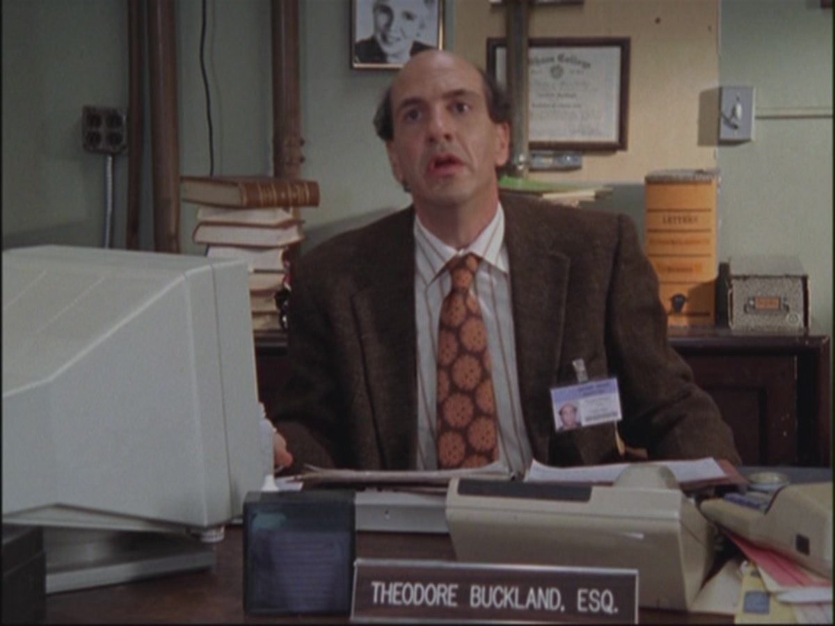 sam lloyd ted scrubs abc